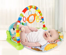 Load image into Gallery viewer, Baby Gym Playmat Activity and Education Toys