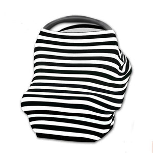 Multipurpose Baby Nursing Cover