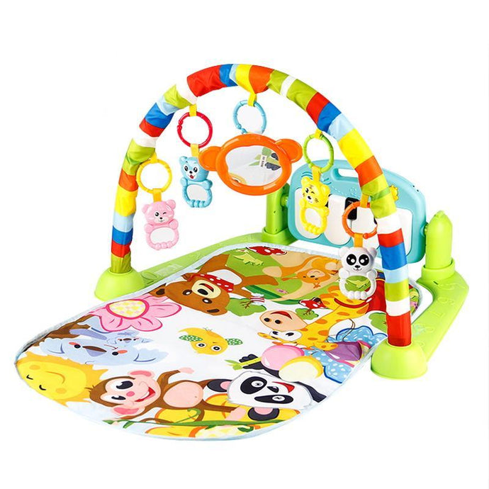 Baby Gym Playmat Activity and Education Toys