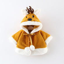 Load image into Gallery viewer, Paddy - Christmas Hooded Baby Costume