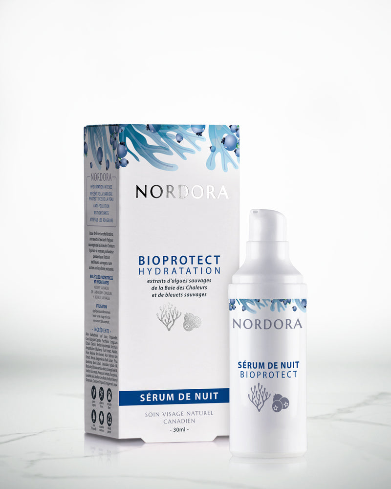 Sérum de nuit BioProtect Hydratation