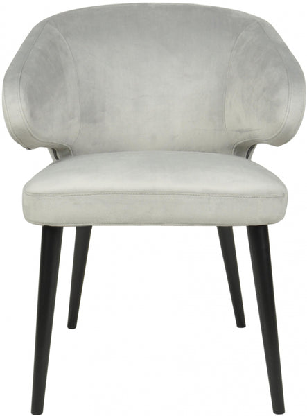 Harlow Dining Chair - GREY - Casa Divano