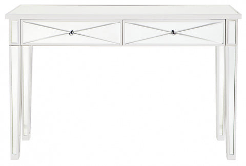 Apolo Console Table - White - Casa Divano