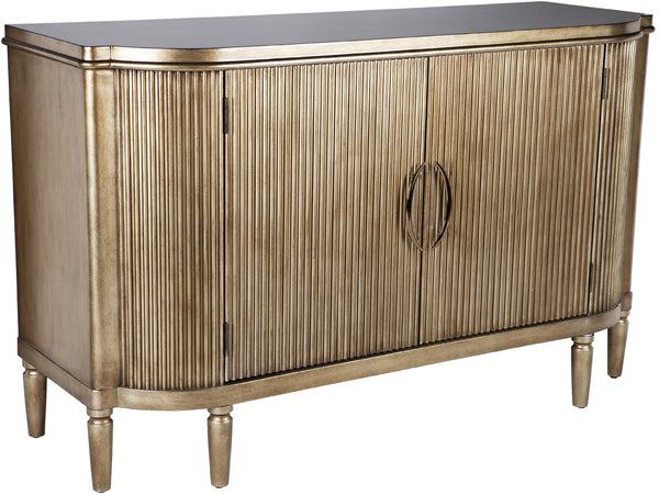 Arielle Buffet - Antique Gold - Casa Divano
