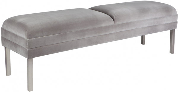 Broadway Bed End - GREY - Casa Divano