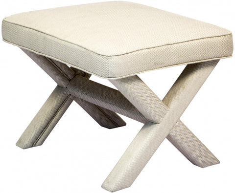 Caesar Stool - NATURAL - Casa Divano