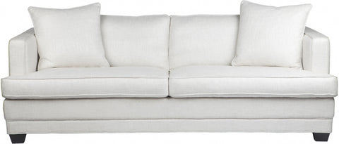 Darling 3 Seater Sofa - Natural - Casa Divano