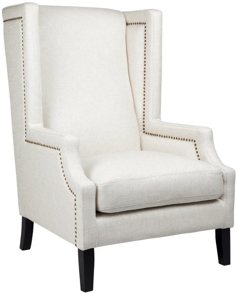 Emperor Arm Chair - NATURAL - Casa Divano