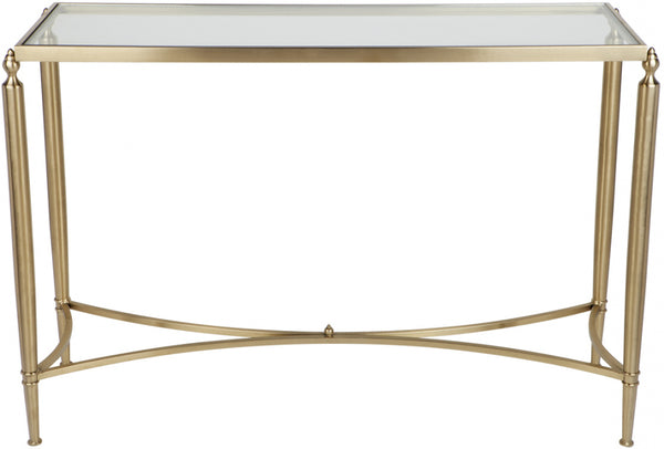 Jacques Console Table - Casa Divano