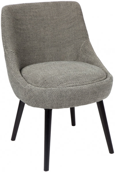 Koko Chair -  BLACK - Casa Divano