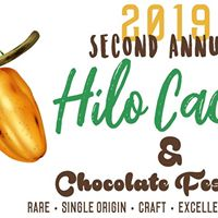 Hilo Cacao and Chocolate Festival!