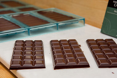 Artisanal Chocolates - Process 6