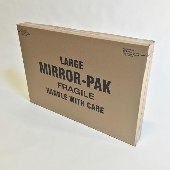 Large Mirror Box / Picture Box