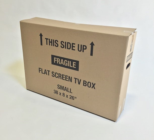 Small TV (to 43