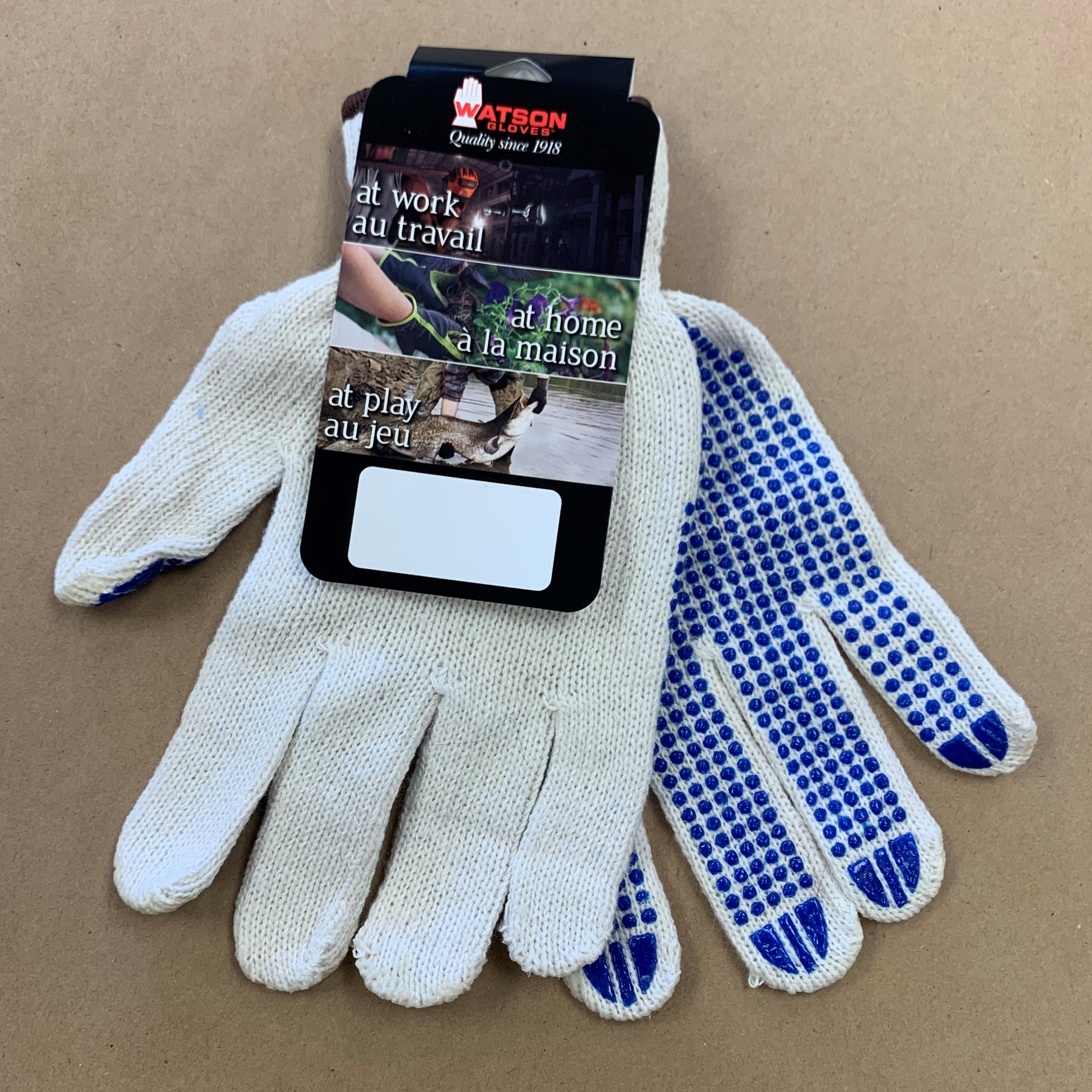 Sure-Grip Gloves