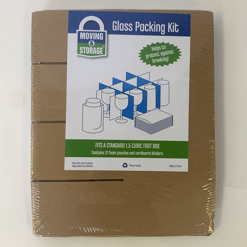 Glass Packing Kit