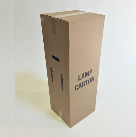 Pole / Lamp Carton