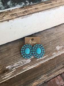 Bigger Turquoise Clusters