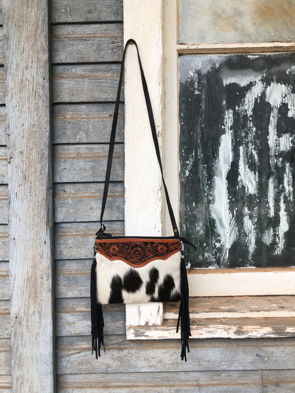 The Kallie Crossbody