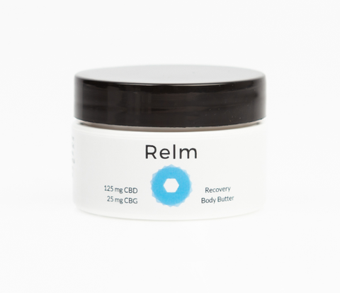Recovery Body Butter
