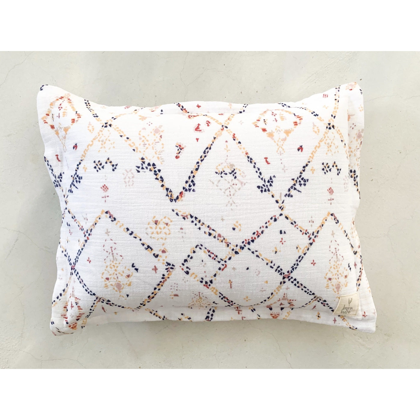 Lenox - Down Pillow & Cover