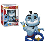 Funko Disney Collection - Diamond Aladdin Pop! Genie With Lamp Vinyl Figure