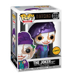 Funko Pop! Heroes Vinyl Figure From Batman (1989) Chase version