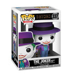 Funko Pop! Joker Vinyl Figure From Batman (1989)