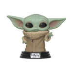Funko Pop! The Mandalorian - The Child (baby yoda)