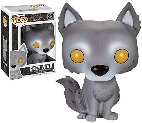 Funko POP! Game of Thrones Grey Wind