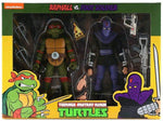 Teenage mutant ninja turtles 2-pack Raphael SET