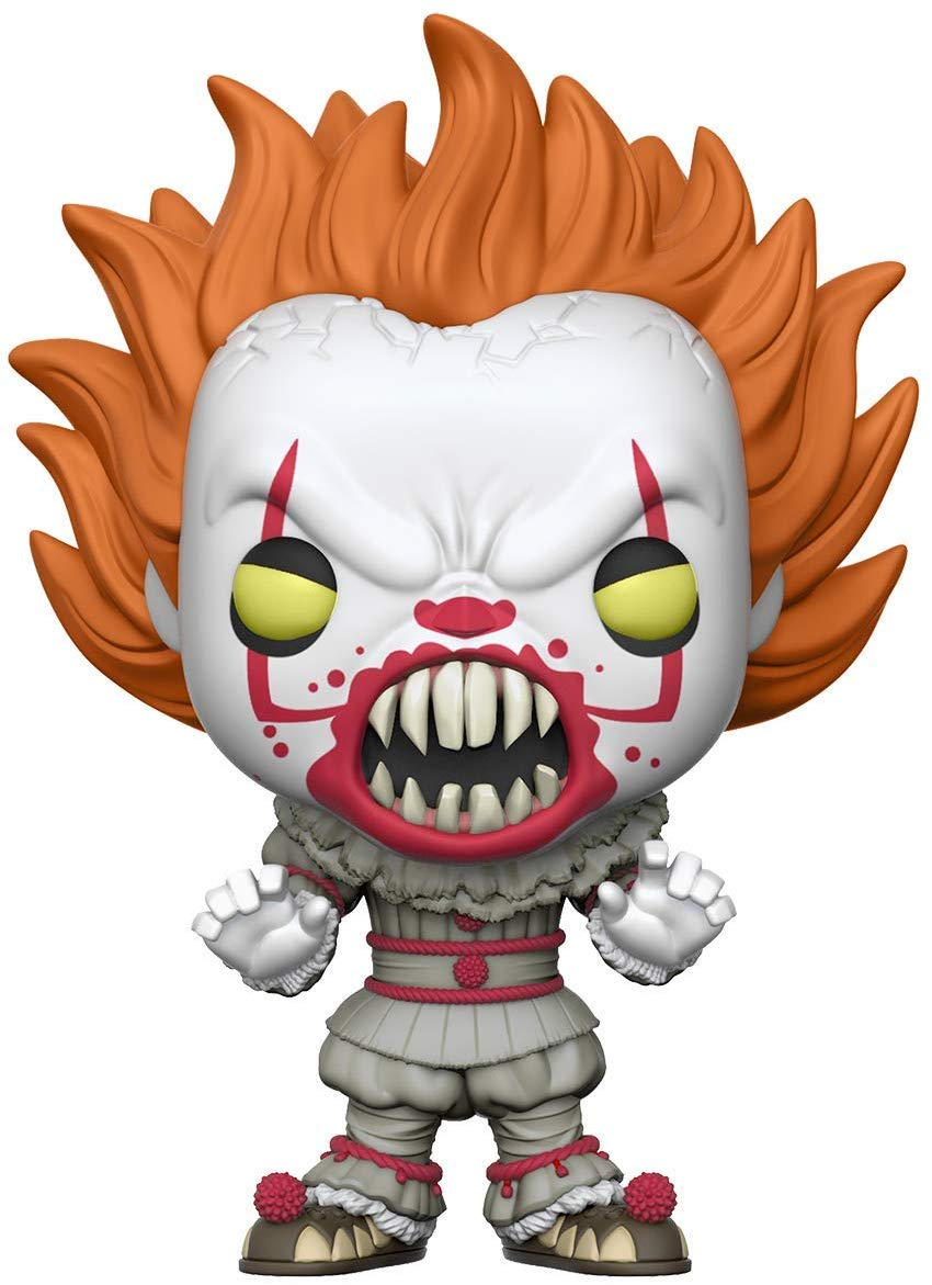 Funko POP! Horror #473 'It' 2017 Pennywise (With Teeth)