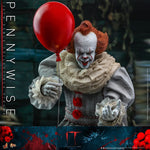 Hot Toys IT Chapter Two 1/6 scale figure MMS555