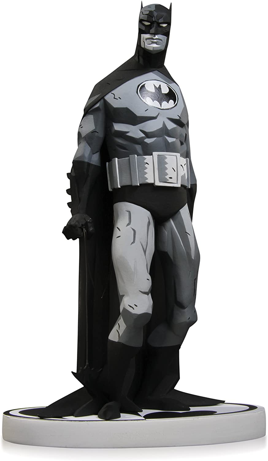 Batman Black and White statues - Mike Mignola