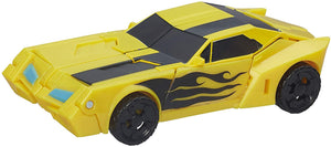 Hasbro -Transformers Robots in Disguise Warrior Night Strike Bumblebee Action Figure
