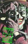 Batman: The Killing Joke (1988) DC Comics; 1st Print ed.