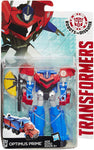 Hasbro - Transformers Robots in Disguise Warrior Class Optimus Prime