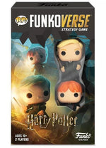Harry Potter Pop! Funkoverse Expansion 2-Pack