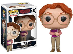 Funko POP! Stranger Things Television - BARB