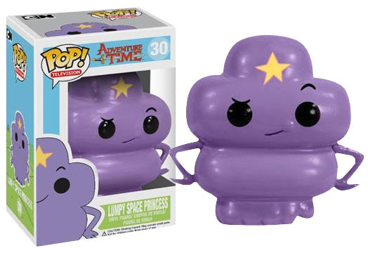 Funko POP! Adventure Time Lumpy Space Princess