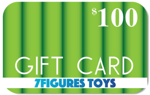 7Figures Toys Gift Card