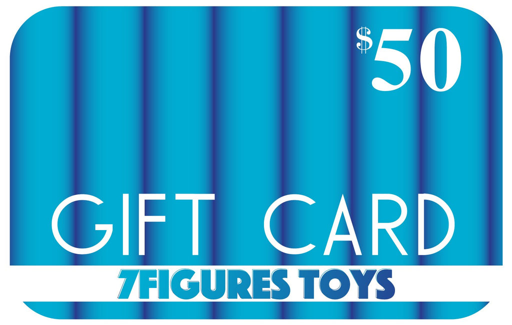 7figures Gift Card
