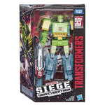 TRANSFORMERS GENERATIONS WAR FOR CYBERTRON VOYAGER WFC-S38 AUTOBOT SPRINGER ACTION FIGURE