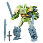 TRANSFORMERS TOYS GENERATIONS WAR FOR CYBERTRON VOYAGER WFC-S38 AUTOBOT SPRINGER ACTION FIGURE
