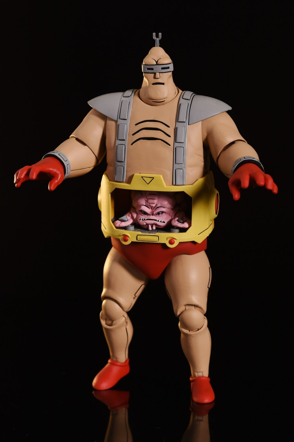 Neca TMNT - KRANG's Android body set