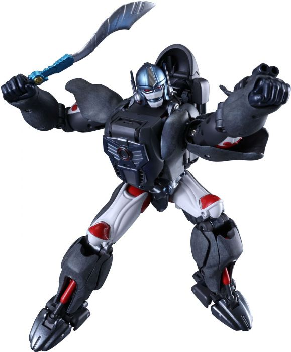 TRANSFORMERS MASTERPIECE MP-32 OPTIMUS PRIMAL CONVOY