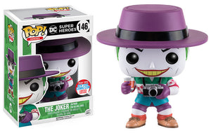 Funko POP! BATMAN: THE KILLING JOKE - THE JOKER (NYCC EXCLUSIVE)