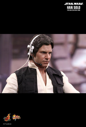 Hot Toys Han Solo - Star Wars A New Hope MMS261