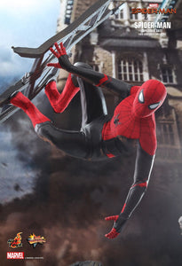 Spider-Man: Far From Home MMS542 Spider-Man (Upgraded Suit) 1/6th Scale Collectible Figure [Pre Order Sold Out]