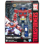 Hasbro Transformers Power of The Primes: Optimus Prime